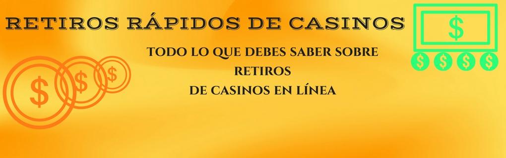 Lee más aquí sobre los casinos con retiros rápidos